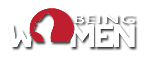 BEING WOMEN Logo